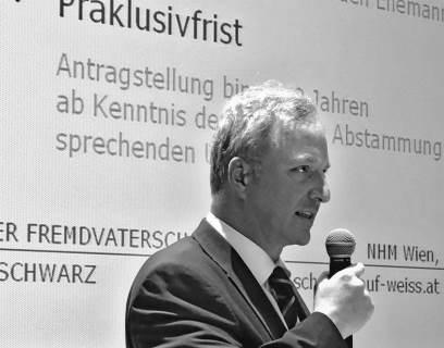 Vortrag Anwalt Kuckuckskind
